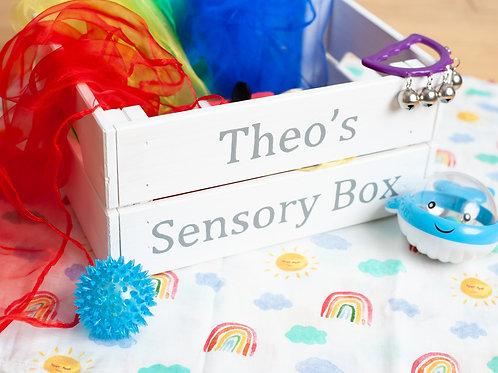 Sensory (S)