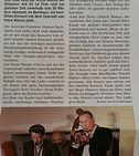 Jazz in Zweisimmen Beinhaus Patrick Bianco