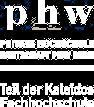 PHW - Private Hochschule Wirtschaft Bern
