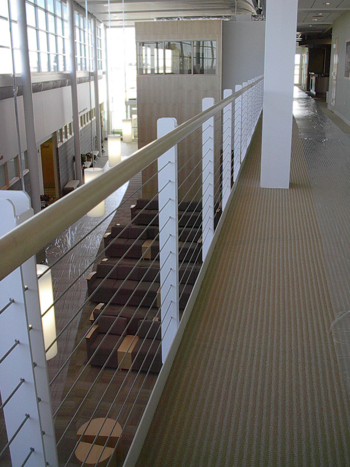 Guardrail Hosp
