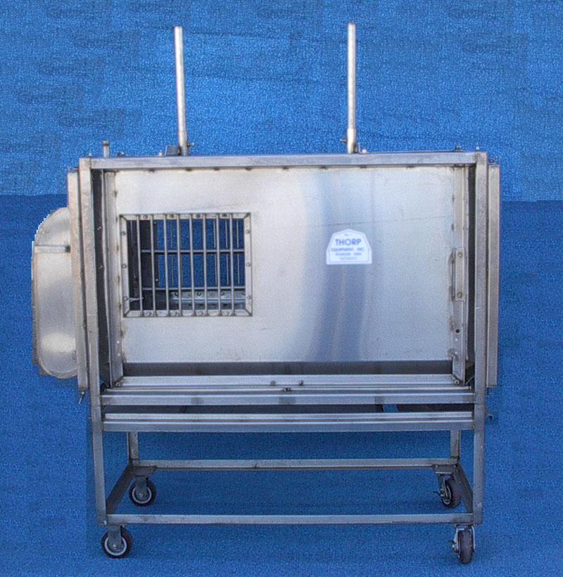 Metabolism Crate