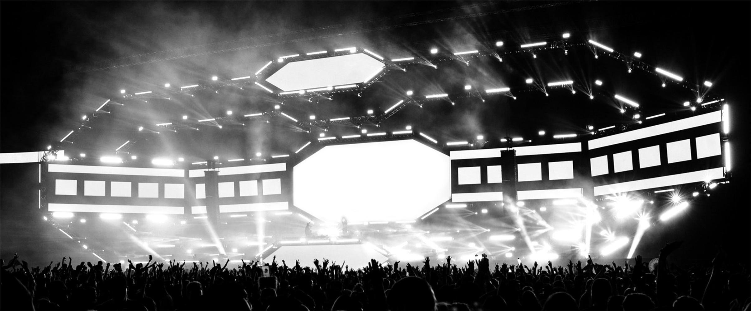 Contact Festival - 2018