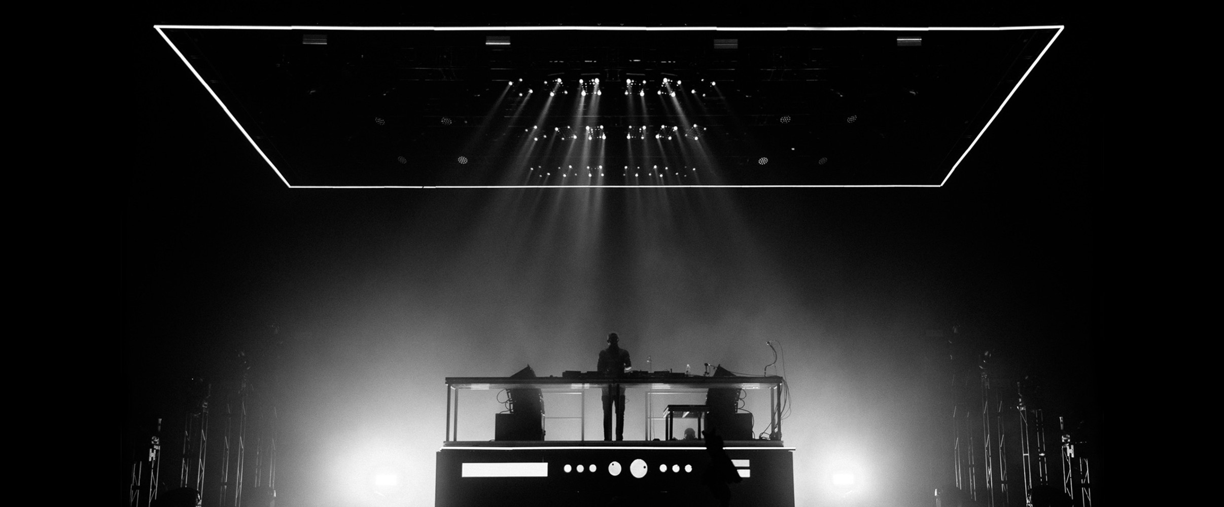 Dillon Francis - Lost My Mind Tour