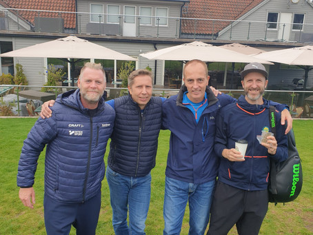 STK har Sveriges 3-dje bästa H45-lag!