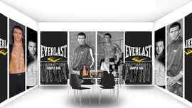 Everlast Event Stand Design
