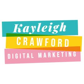 Kayleigh Crawford - branding