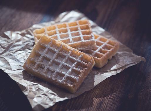 Dark Taste-imony: Eggos & Ramen