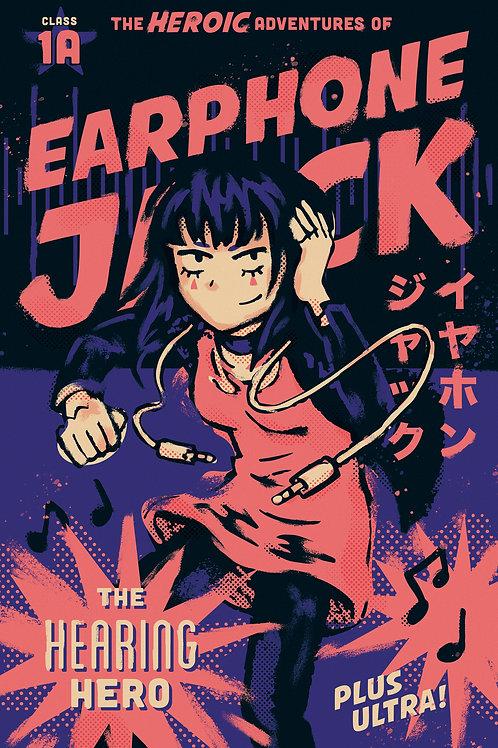 Earphone Jack