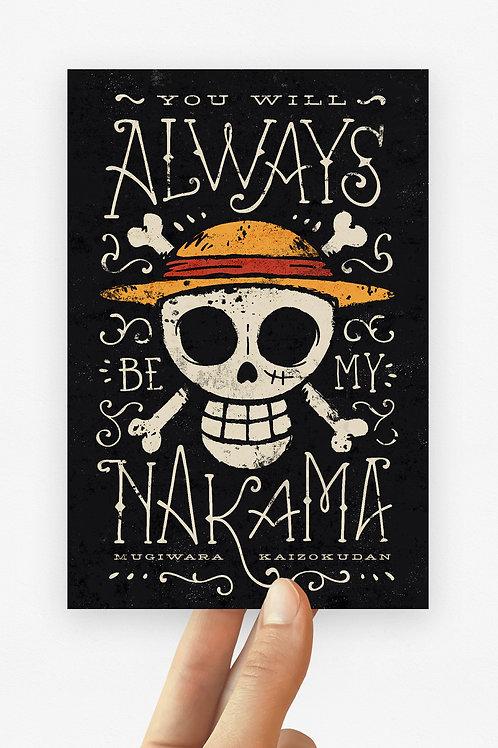 Mini! Nakama