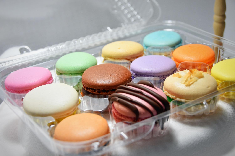 Macaron 12 pack