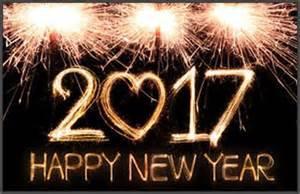 New Year - New Beginnings