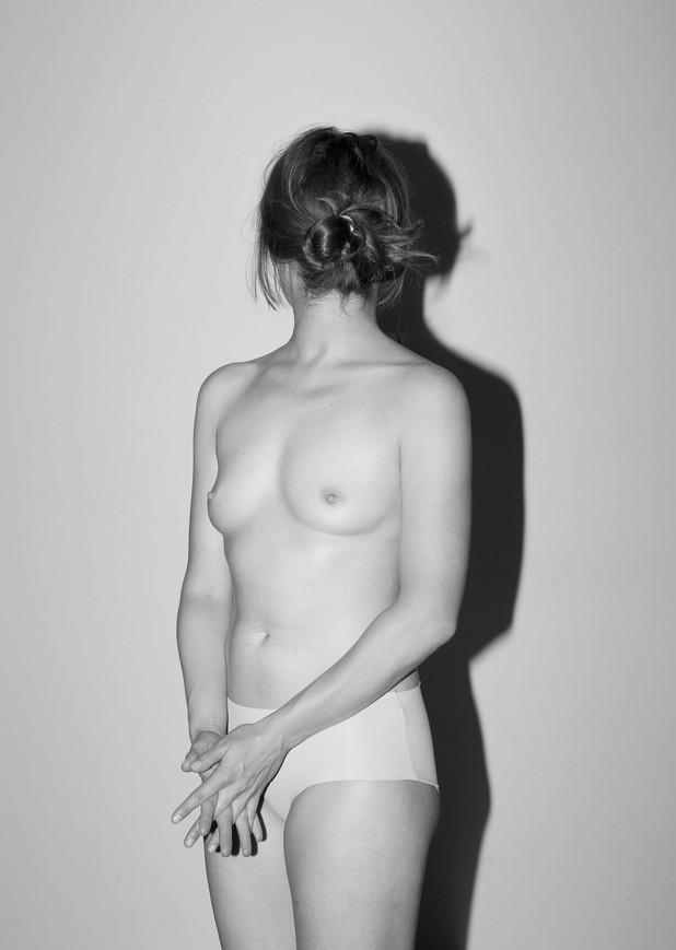 Nude 1 © DiederickBulstraPhotography