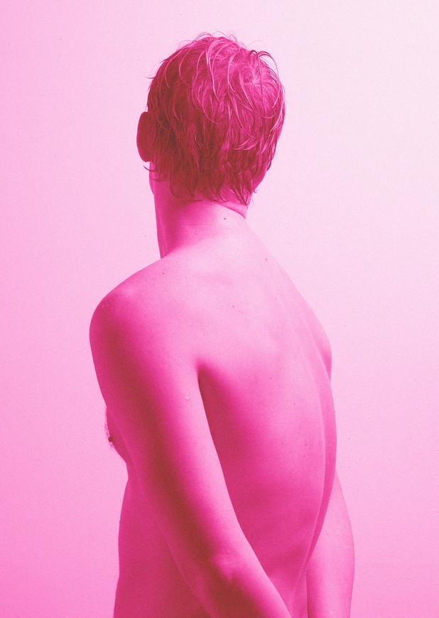 Roze zelf © DiederickBulstraPhotography