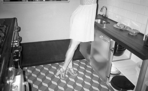 Kitchen © DiederickBulstraPhotography