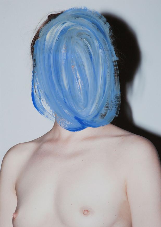 Paint blob © DiederickBulstraPhotography