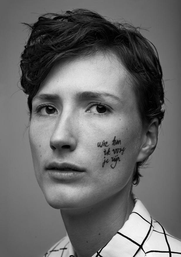 Eva van Manen © Diederick Bulstra