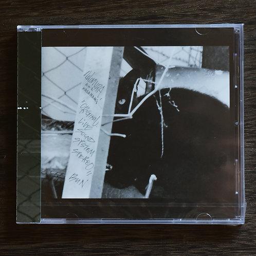 ILLMURA+BUN 【ORIGINAL LIVE SOUND SYSTEMS STEREO】