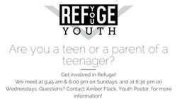 Refuge Youth