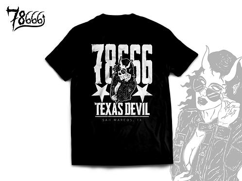 TEXAS DEVIL 78666