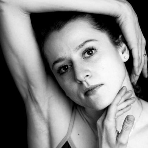 Chapter 9, Weronika Frodyma: Side Effect