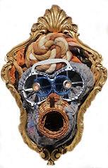 Masque Art contemporain