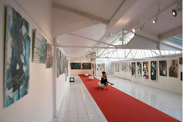 Exposition Anne Camille Hubrecht
