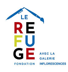 De l'art pour l'association Le Refuge