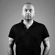 Rohan Graeffy artiste