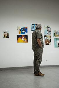artiste d' ex yougoslavie