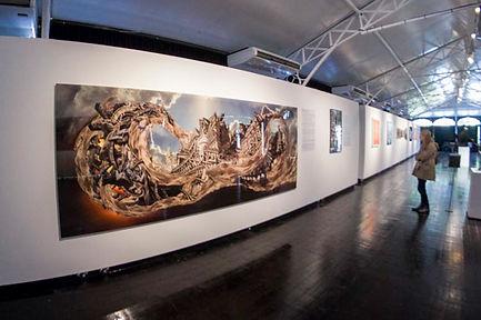 Institut Bernard Magrez art contemporain