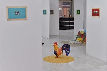 Exposition Antonin Lagard