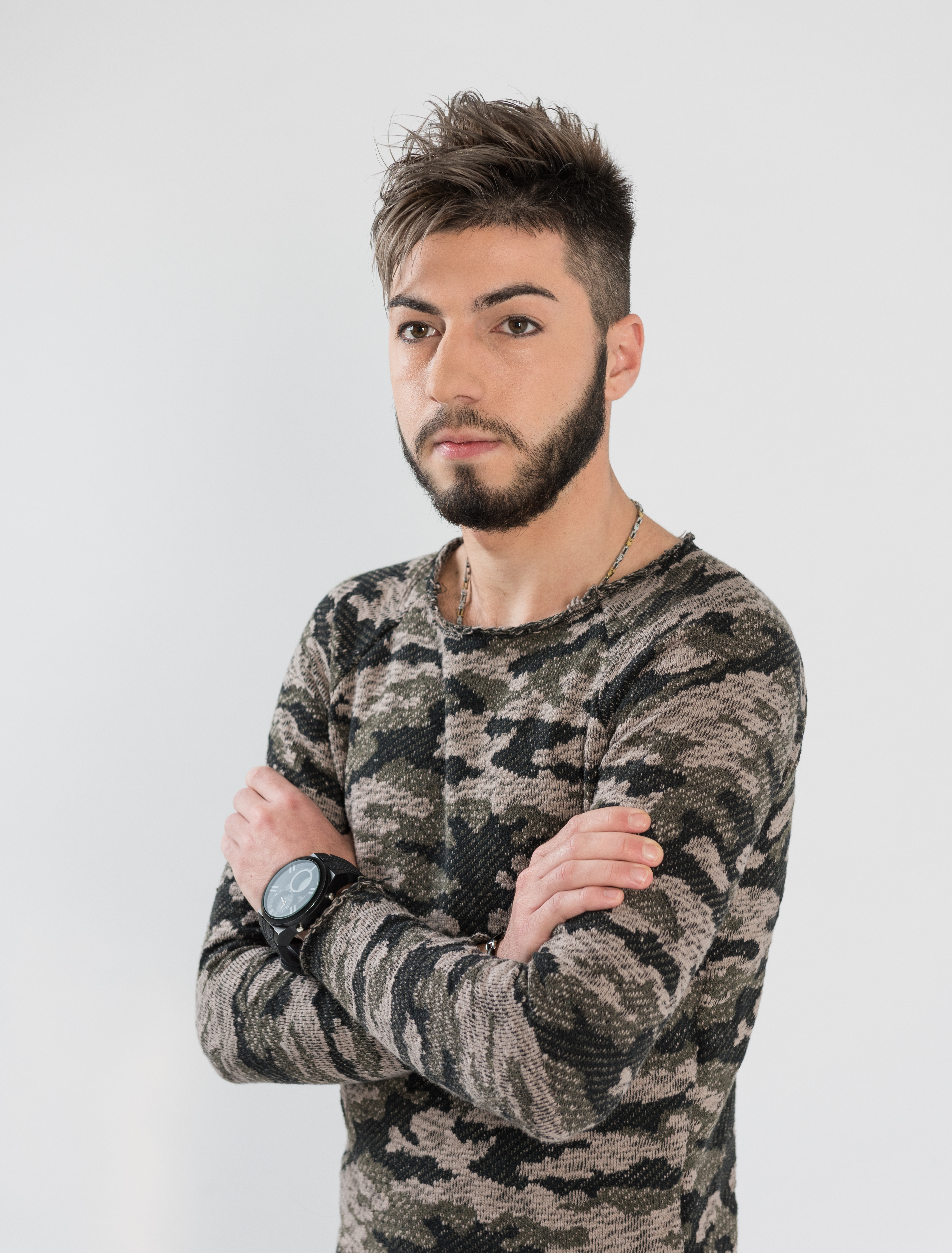 Portrait / Mode