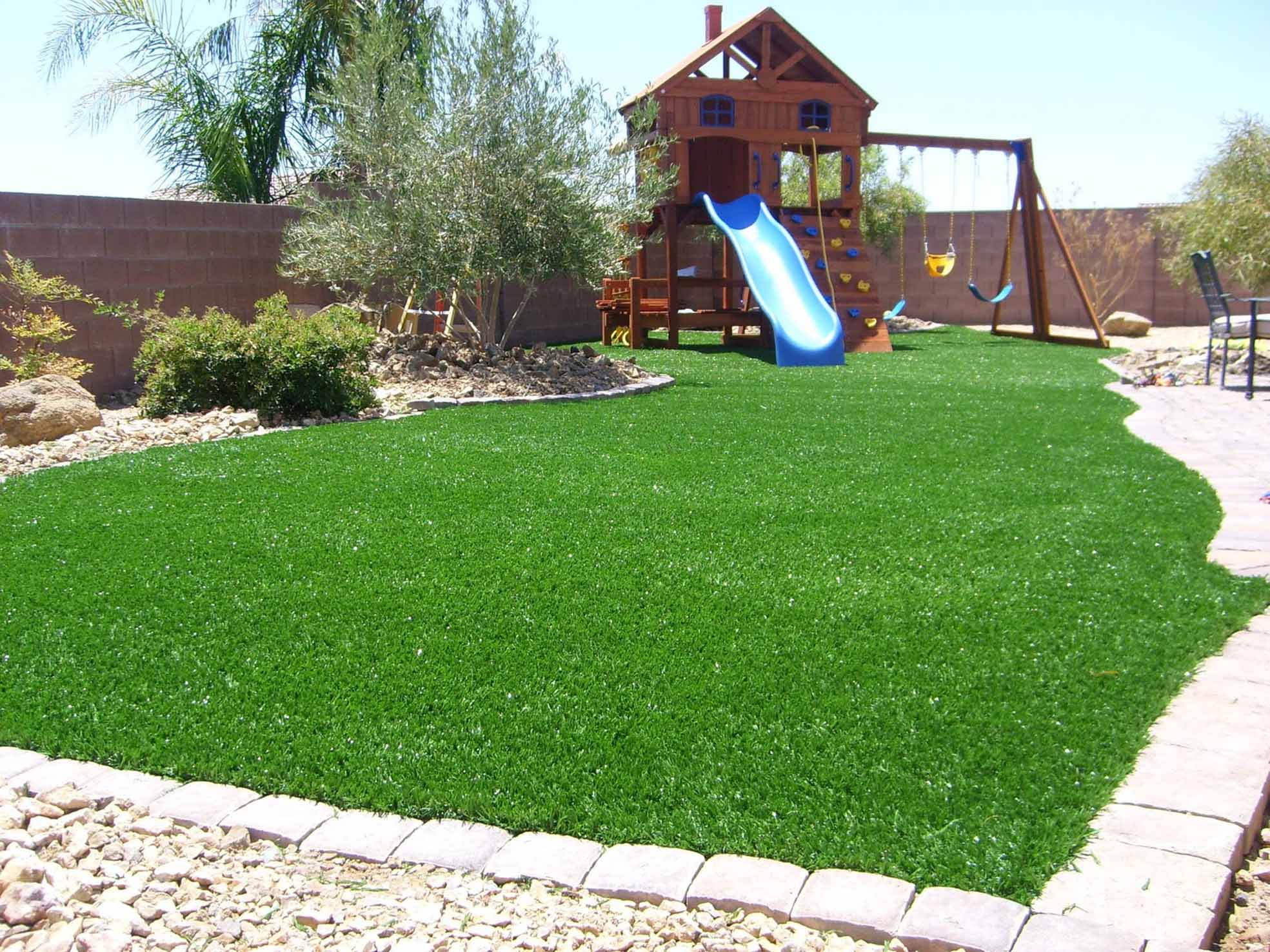 Synthetic Turf 002