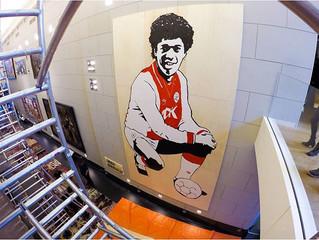 Kamp Seedorf @ Amsterdam Museum