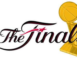 NBA Finals 2015 - Who you got?