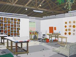 Bball studio