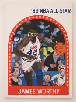 Worthy '89
