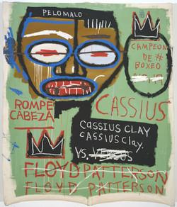 Cassius Clay