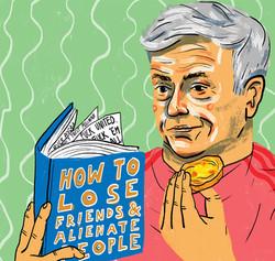 Mourinho - how to lose friends