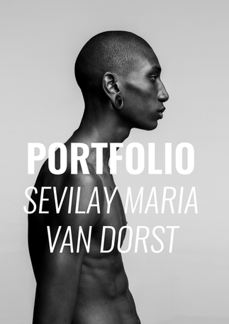 PORTFOLIO - Sevilay Maria