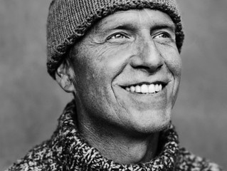 Honouring skating legends through photography