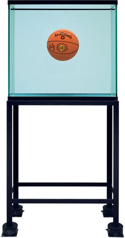 One Ball Total Equilibrium Tank