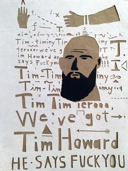 Tim Howard