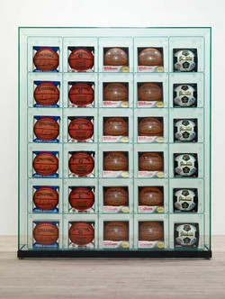 Encased — 5 Rows