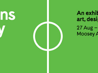 Justin Fashanu and more at Patterns of Play exhibition