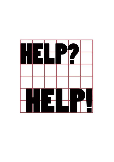 Help Help! Anybody !