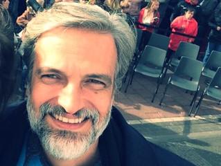 New Artist Interview: Paulo Consentino