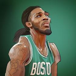 Celtics' Jae Crowder