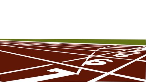 Detail: Stadium Track
