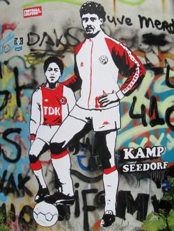 Rijkaard Kluivert
